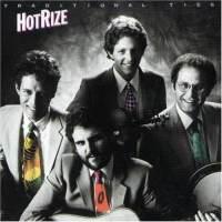 HOT RIZE - traditional ties SUGAR HILL 3748 (LP vinyl record)