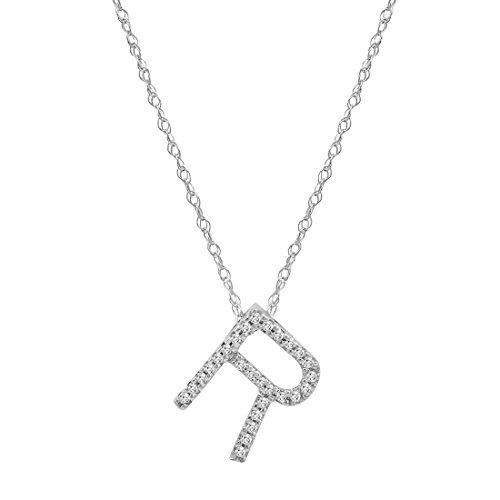 Mounting Diamond Gold (14K White Gold Diamond