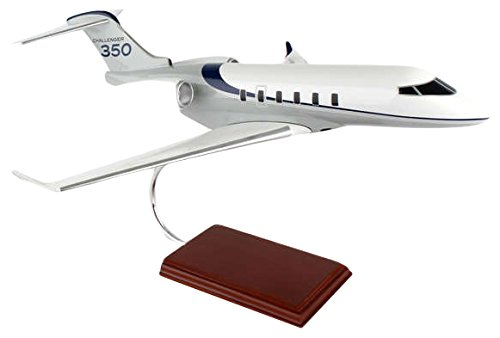 Executive Series Models Challenger 350 1/35 Scale H11435 Model Kit by Executive Series Models