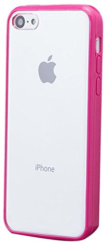 iphone 5c bumpers without a back - 4