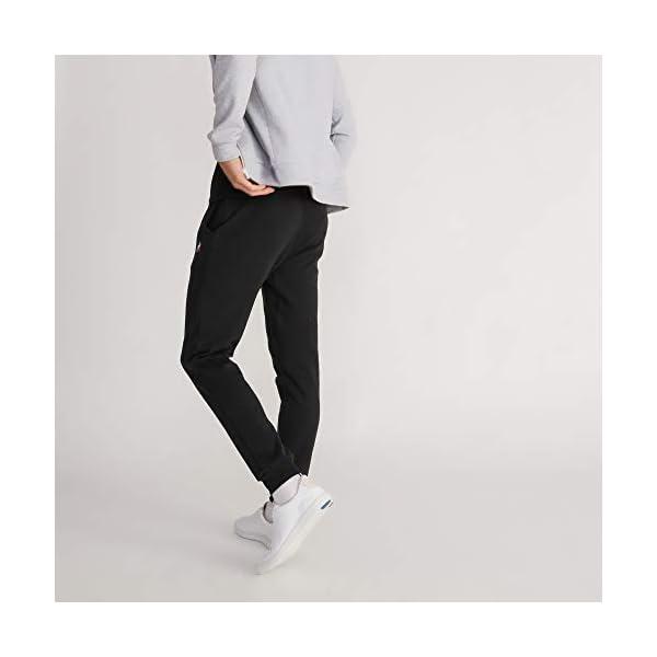 Le Coq Sportif Ess Pant Regular N°2 – Pantalon – Straight – Homme