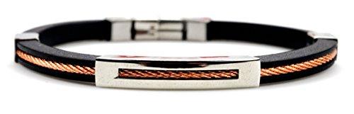 Fashion Jewelry Stainless wristband bracelet