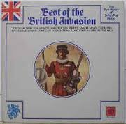 Best Of The British Invasion: Searchers, Honeycombs, Kinks, Status Quo, Ivy League, Lonnie Donegan, Foundations, John Baldry & More ()