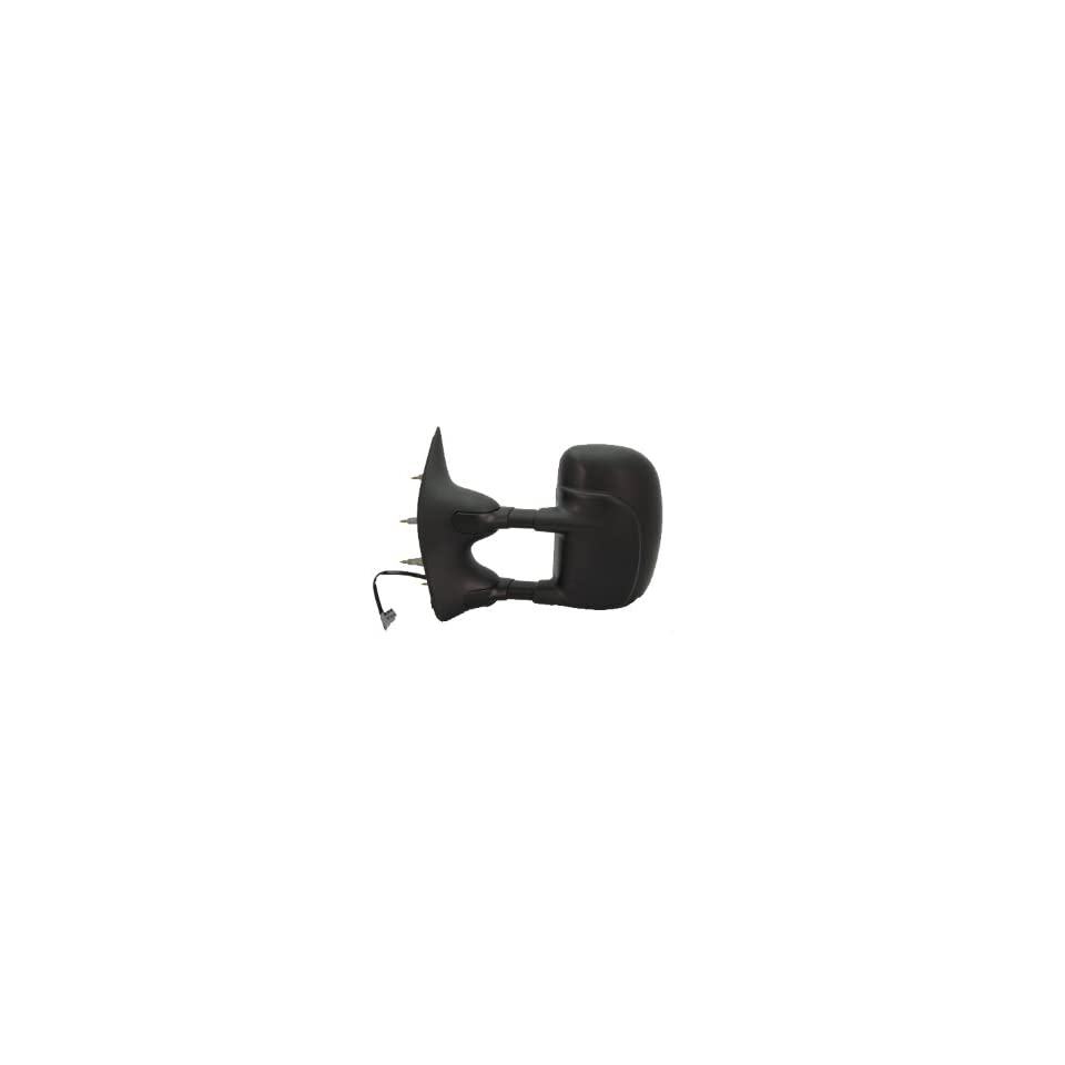 Ford Econoline Van Power Driver And Passenger Side Replacement Mirrors