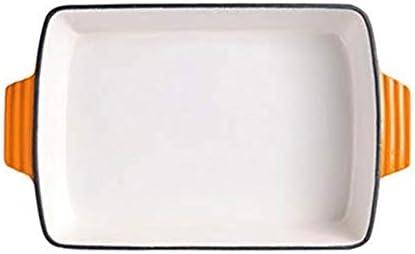 LINrxl Poêle à Frire en Fonte à Double Oreille Épaissir Le Pot de crêpe Épaissir Le Pot de Fonte à gaz antiadhésif de gaz de ménage Universel de Haute qualité Pot / 15.3x9.3inches