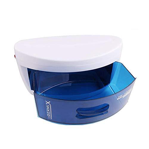 UV Steriliser Single-Layer Drawer Disinfector Mobile Portable Beauty Salon Spa Tattoo Nail Hair Tools Equipment Kenley…