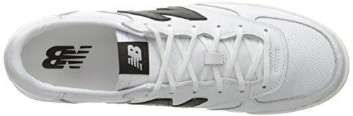 Nieuw Evenwicht Heren Crt300 Sneaker Wit / Zwart