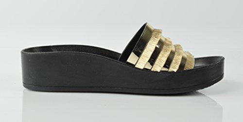 Caviglia Aperte sulla Gold 3 Donna CAPRIUM Modell SCzwfvwq