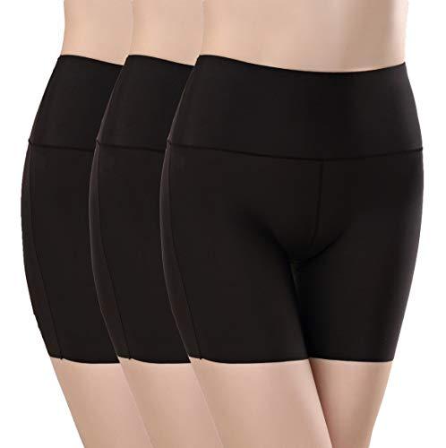Long Leg Control Panty - 3