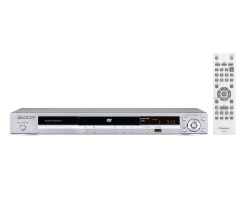 Pioneer DVD플레이어 USB단자 탑재 DV-310