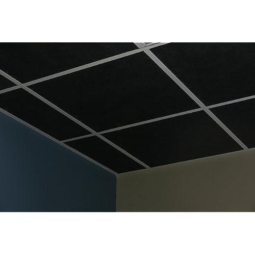 Wonderful 1200 X 600 Ceiling Tiles Thick 12X12 Floor Tiles Square 18 X 18 Floor Tile 2 X 8 Glass Subway Tile Youthful 24X24 Drop Ceiling Tiles Black3 X 9 Subway Tile Acoustic Ceiling Tile: Amazon