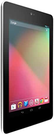 Asus ASUS-1B16 Google Nexus 7, 7-Inch 16GB, Tablet (2012 Model)