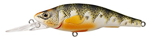 Livetarget Yellow Perch 4.75