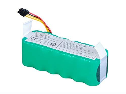 Monoprice Replacement Battery Intelligent Robotic Vacuum Cleaner