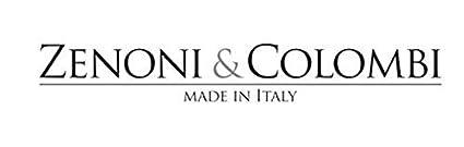 Zenoni /& Colombi Piumino Vergine Singolo Super Imbottito Siberia 100/% Piumino DOca Made in Italy 155x200