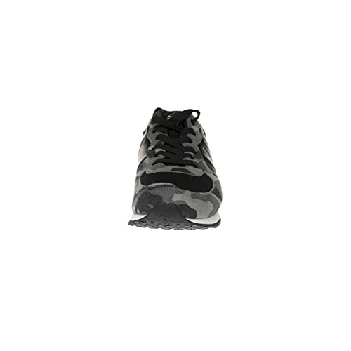 RALPH LAUREN SLATON SPORT 42 A85 Y2142 REDIF W0ZZH BLACK CAMO/BLACK