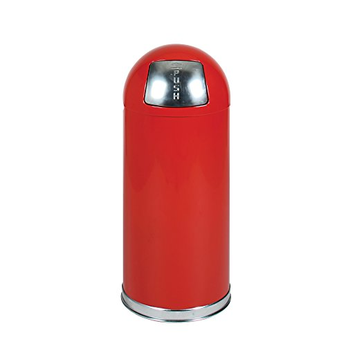 Bullet Trash Can - 9