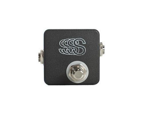 JHS Stutter Switch Momentary Mute Switch Pedal by Jhs