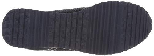 navy Azul comb 2 Tozzi 844 2 Marco 22 Met Para Zapatillas 23772 Mujer qRfS8S