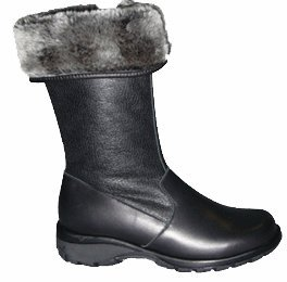 Toe Warmers Women's Shelter Boots Black 7 W (Shelter Warmers Toe)