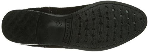 Tamaris 25005 Damen Klassische Stiefel Schwarz (Black 001)