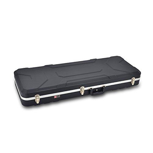 Crossrock CRA401EBK Electric Guitar Case