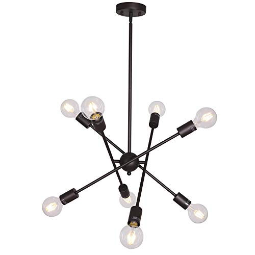 Modern Pendant Lighting For Kitchen in US - 5
