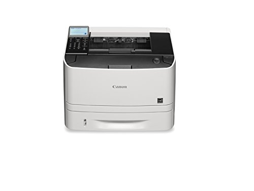 - Canon Lasers imageCLASS LBP251dw Wireless Monochrome Printer