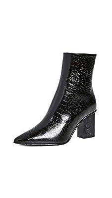 Freda Salvador Women's Fia Point Toe Boots
