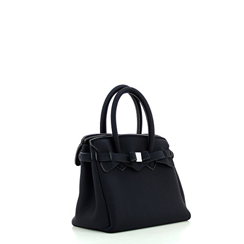 SAVE MY BAG Save my bag petite miss Donna 10104N-LY-ST Nero