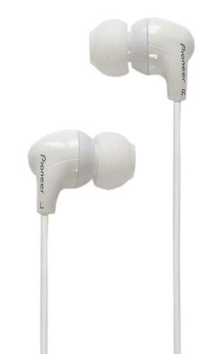 481 opinioni per Pioneer SE-CL501-W Cuffia Auricolare In-ear, Bianca