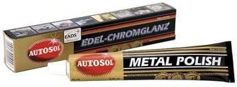 Autosol Cromo Pulido Metal & Alu Limpiador, 75ml/100gm