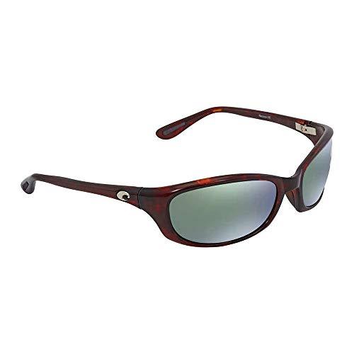 5e50c6cf1c96 Costa del Mar Harpoon Sunglass, Tortoise/Green Mirror 580Glass