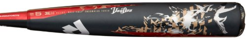 DeMarini 2014 Voodoo Paradox Baseball Bat -9
