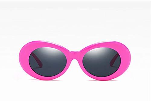 Amazon.com: Gflotusas Goggle Sexy Vintage Gafas de sol para ...