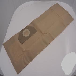 Karcher - Lote de 5 bolsas de papel para aspirador Karcher 2111: Amazon.es: Hogar
