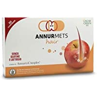 ANNURMETS HAIR 550MG 30 capsule