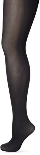 Wolford Satin Opaque 50 Tights (18379) L/Black -