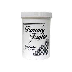 Tammy Taylor Nail Powder Clear Pink 14.75 Oz
