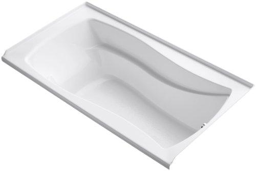 5.5' Soaking Bathtub - 5