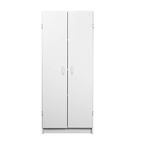 ClosetMaid 8967 Pantry Cabinet White