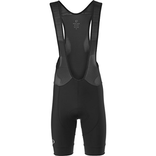 Pearl Izumi - Ride Men's Elite Pursuit Solid Bib Shorts, Black, Medium Elite Bib Short