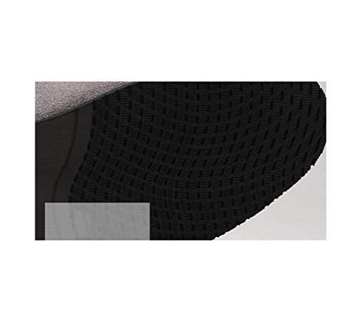 A Uomo Inverno Uomo Pelle da Primavera Estate Autunno Nastro in zmlsc A Casual Scarpe Colori Grey Casual da Sport Tondo Punta 0vBwnf
