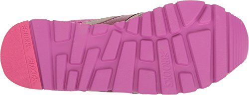 Brooks Heritage Womens Gelateria Chariot Fuchsia Purple/Raspberry Radiance ghMhPJQ