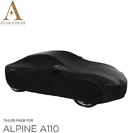 Star Cover AUTOABDECKUNG GRAU Jaguar F-Type SCHUTZH/ÜLLE ABDECKPLANE SCHUTZDECKE VOLLGARAGE