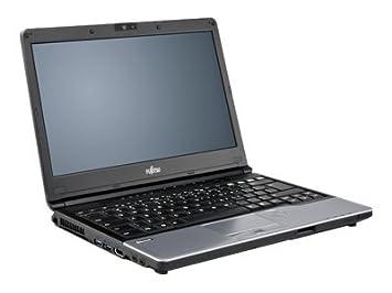 Fujitsu LIFEBOOK S792 - Ordenador portátil (Negro, Gris, Concha, 2,5 GHz, Intel Core i5, i5-3210M, 4 GB): Amazon.es: Informática