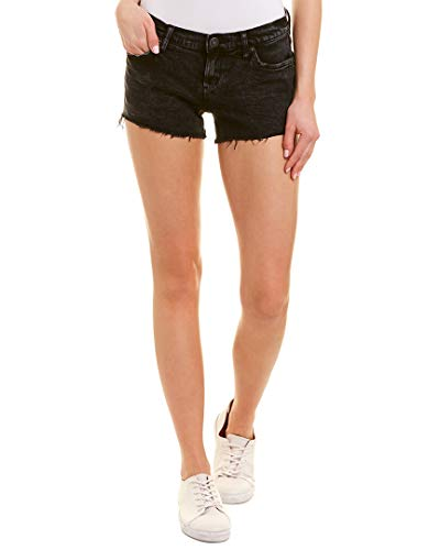 Hudson Jeans Women's Kenzie Cut Off 5 Pocket Jean Short, Dainty 32