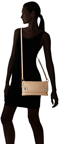Jacobs Bag Nude Body Twilo by Marc Marc Cross Cameo Leather g0OE4Rqw