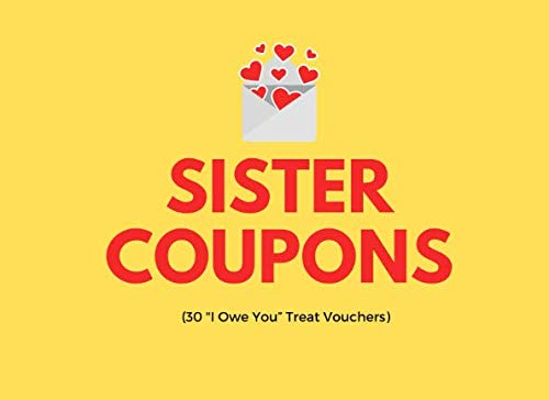 Sister Coupons (30