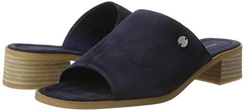 Sandalias Mujer Sandal 70313971201302 O'polo dark Marc Blue Azul qwISEt44gx